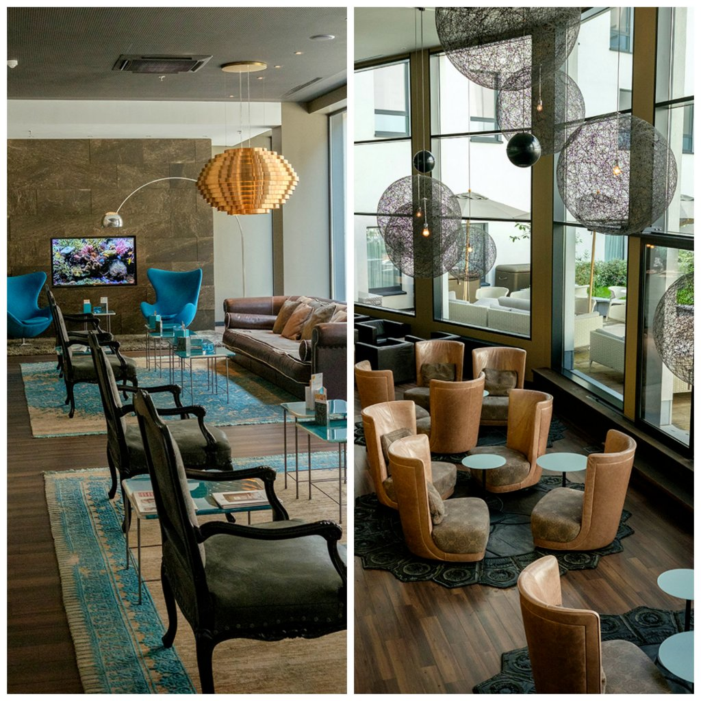 motel one Collage