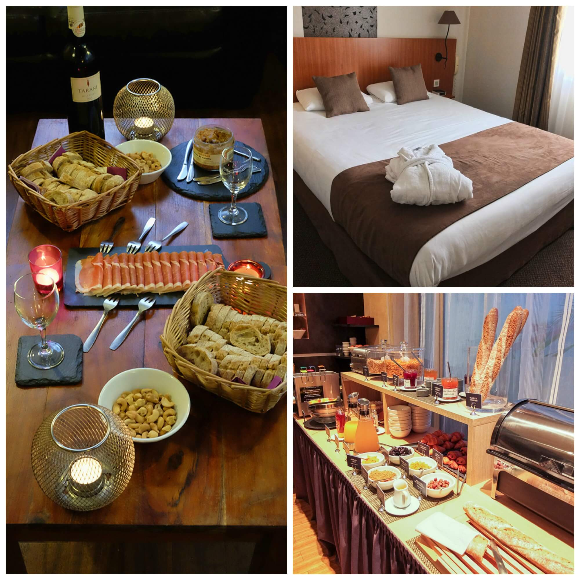 Best Western Hotel Toulouse