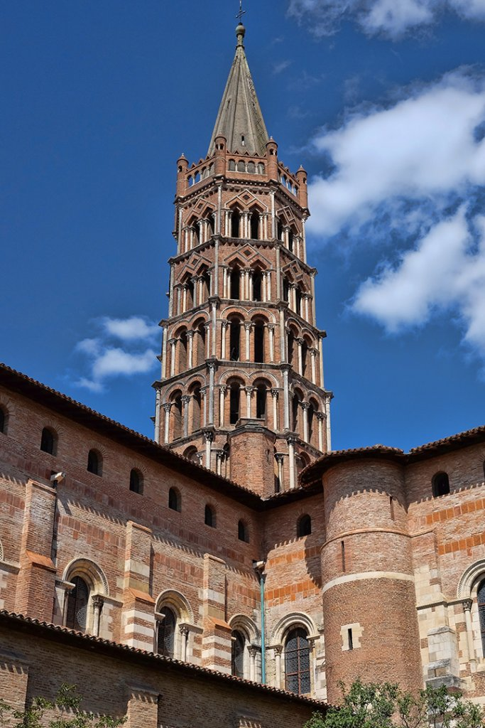 Unesco World Heritage site- top hotel in Toulouse France