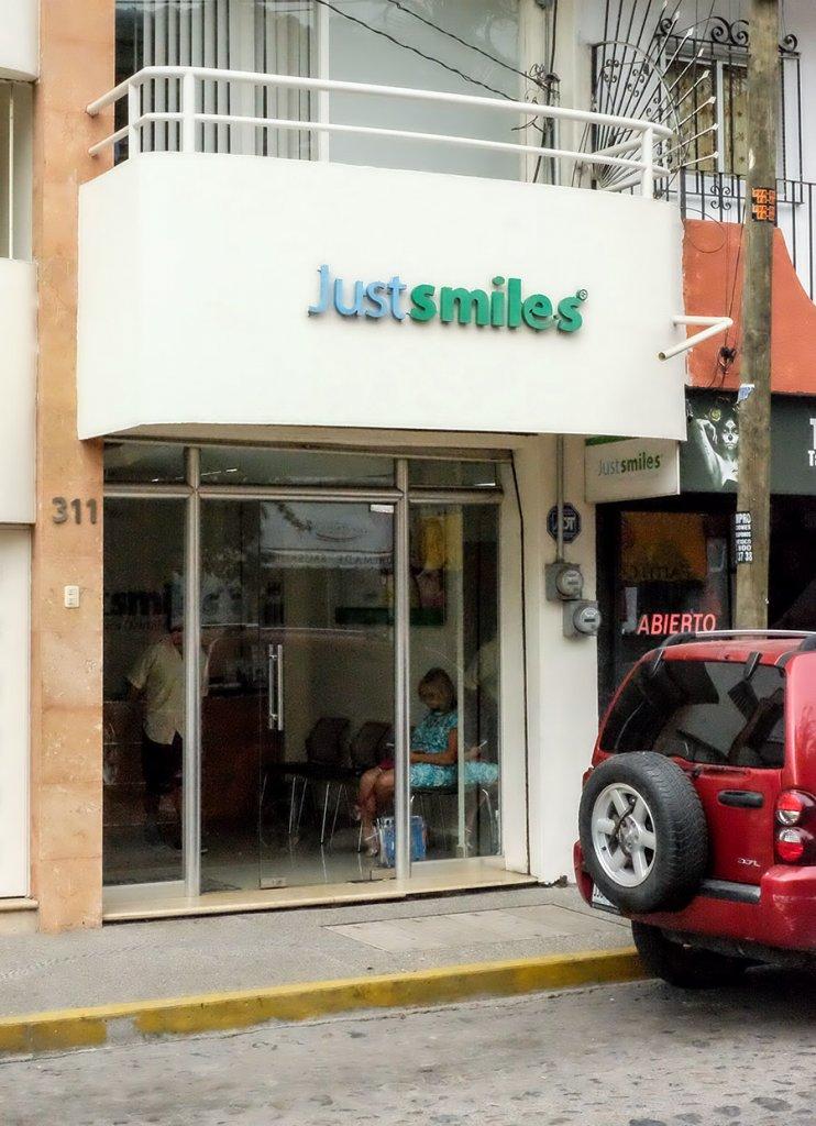 dental tourism mexico