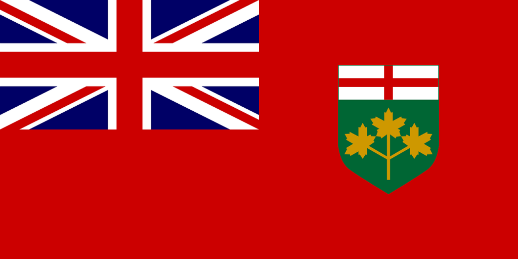 Canada's national parks- list of national parks in Ontario