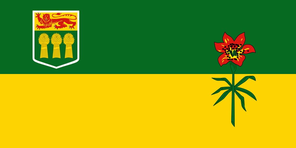 Canada's national parks- list of national parks in Saskatchewan