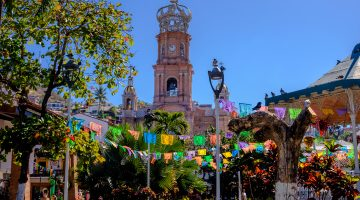 Top Reasons Why Fall is the Best Time to Visit Puerto Vallarta
