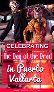 Halloween and All Souls Day in Puerto Vallarta-The Expat Experiement