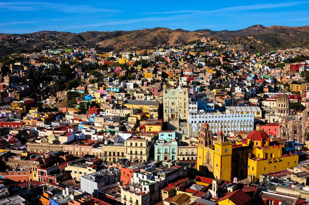 where to eat in Guanajuato, a beautiful city brimming with culture and delicious food.