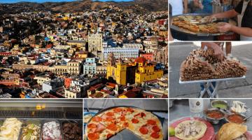Where to Eat in Guanajuato