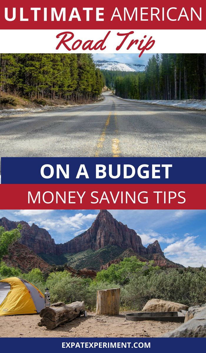 Now is the time to start planning your perfect road trip. Whether you plan to drive cross country or just explore your own State you can have a great experience for a lot less money than you think by using these incredibly useful road trip hacks to keep you on budget.