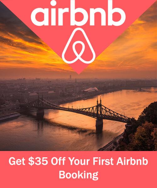 Airbnb Bonus Code