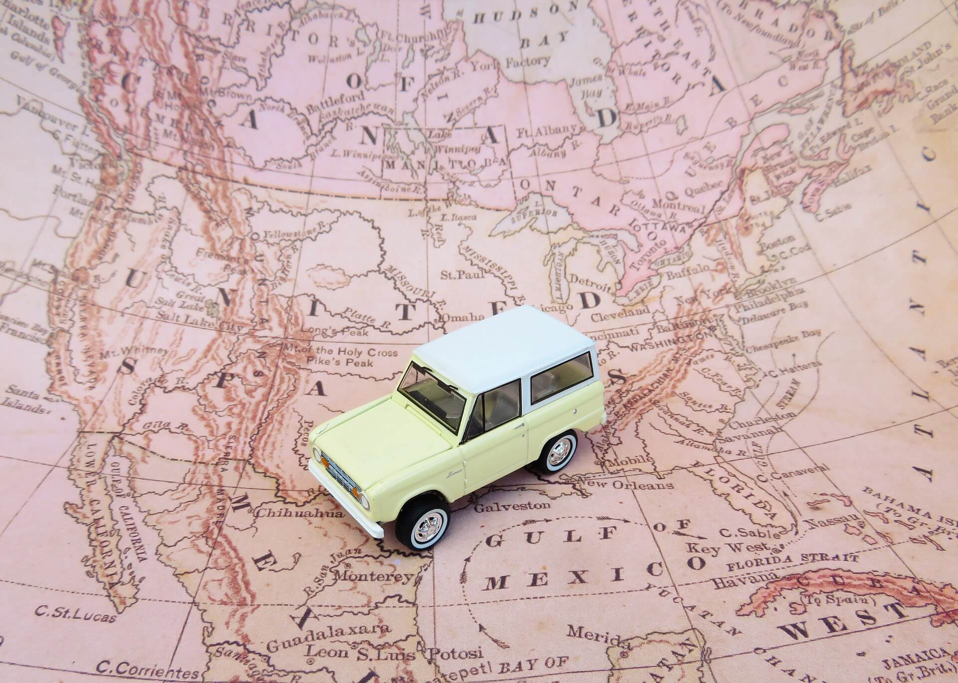 Ultimate Family Road Trip Packing List Things You Ll Actually Use
