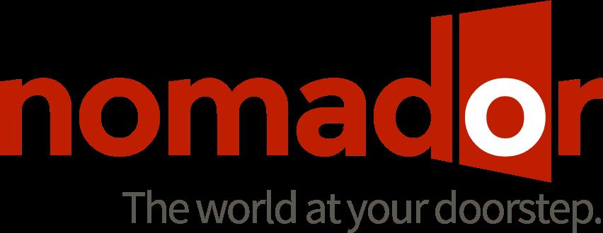 Nomador Logo