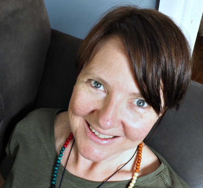 Audrey Chalmers Travel Writer Gumnuts Abroad